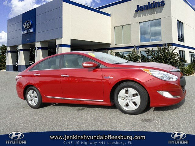 Used Hyundai Sonata Base